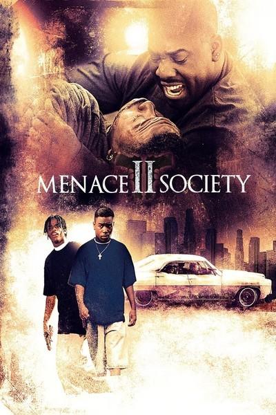 MENACE II SOCIETY (1993