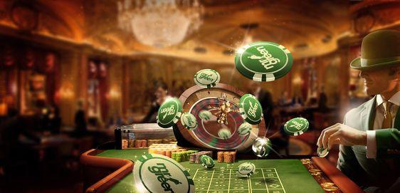 Baccarat, Sic Bo online, online casino, free credit, no deposit required