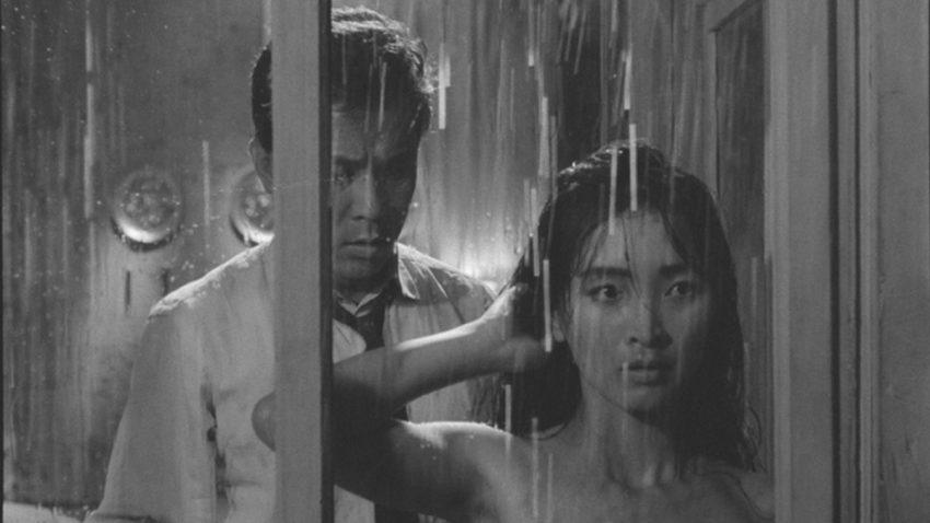 รีวิว หนัง The Housemaid (1960)