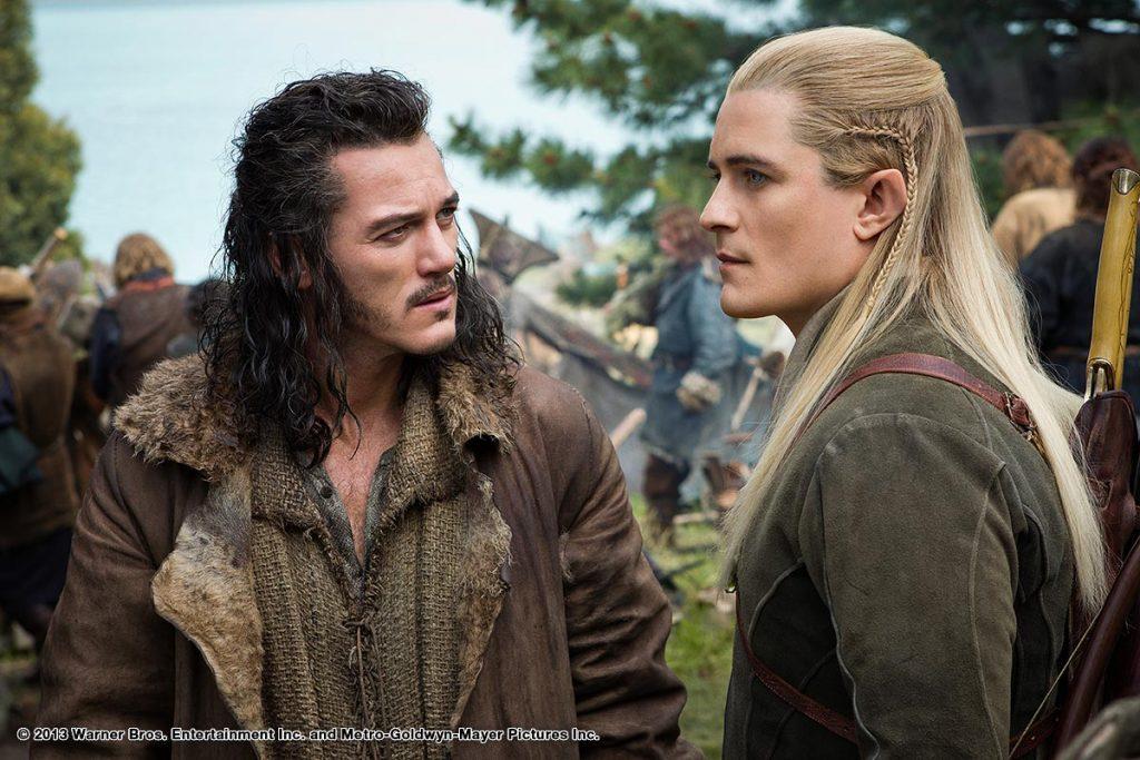 รีวิว หนัง The Hobbit