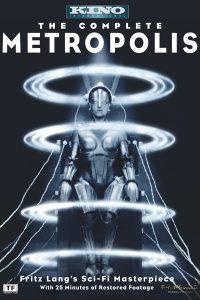 """ภาพยนตร์""""Metropolis"""""""